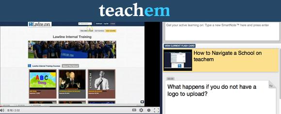 Teachem