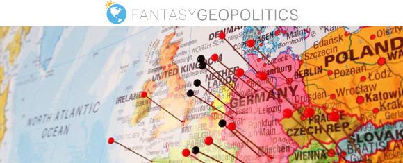 Fantasy-Geopolitics