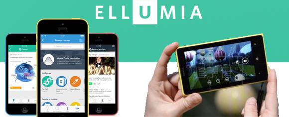 Ellumia