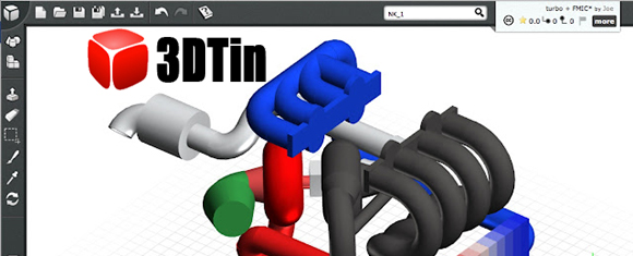3D-Tin