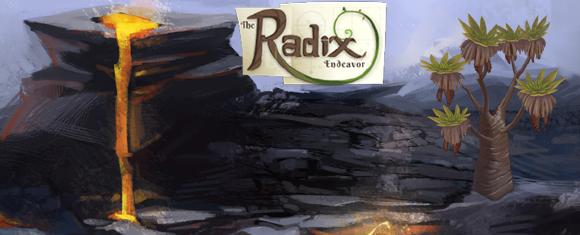 The Radix Endeavour
