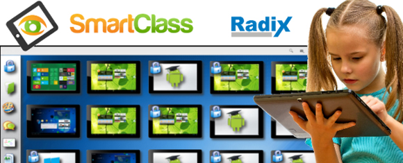 Radix SmartClassroom