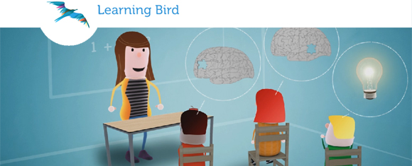 Learning-Bird