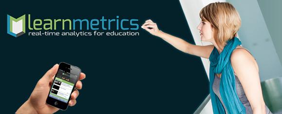 Learnmetrics
