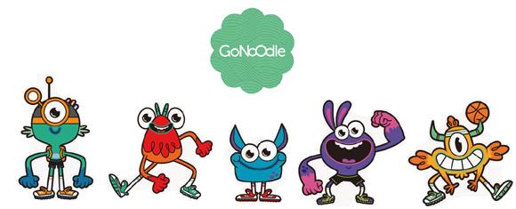 GoNoodle