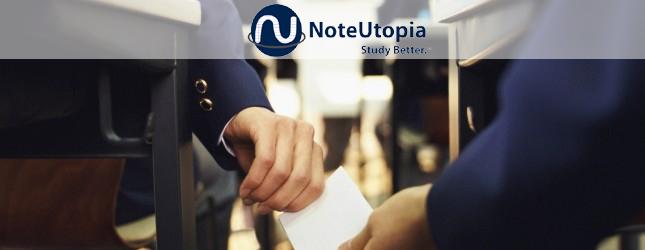 NoteUtopia