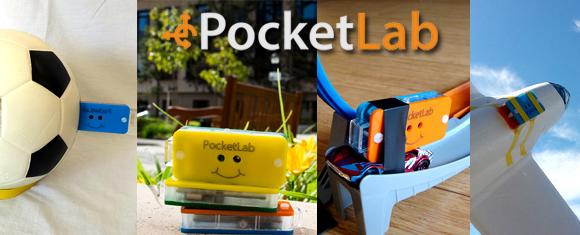 PocketLab