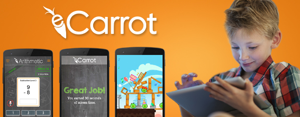eCarrot