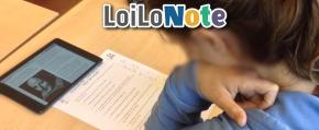 LoiloNote