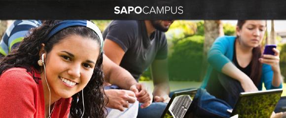 SapoCampus