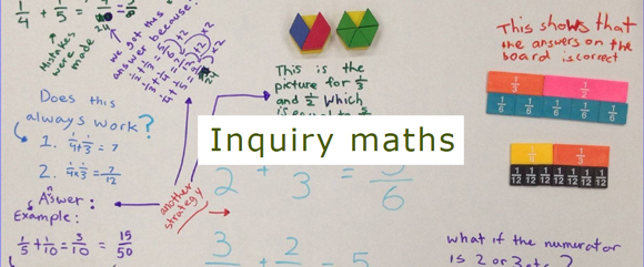 01-11-Inquiry-Maths