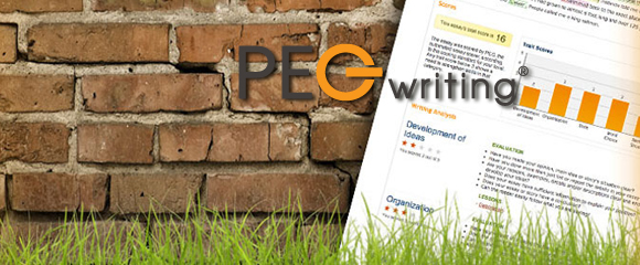 PEG-Writing